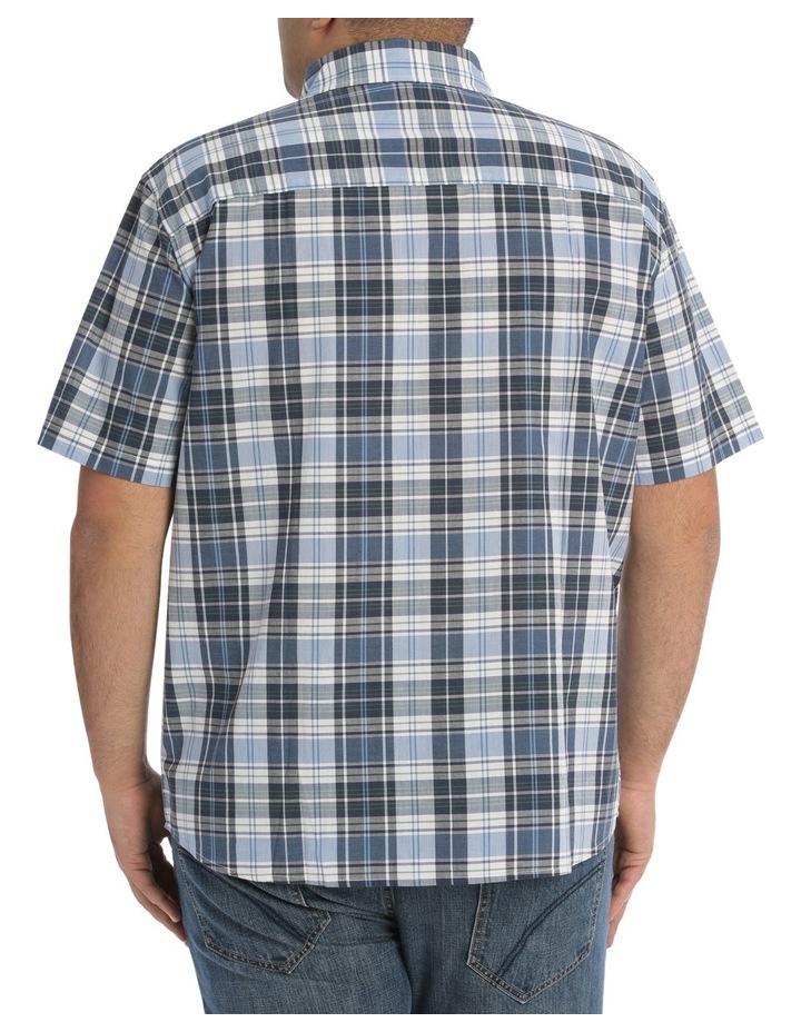 David Check Shirt image 3