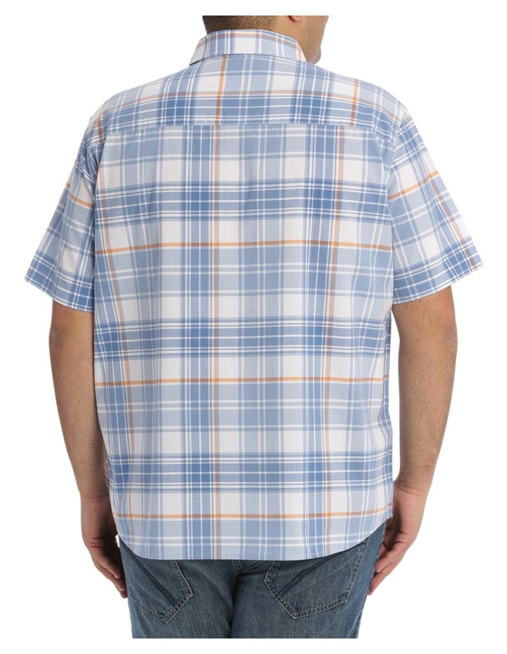 Henry Check Shirt image 3