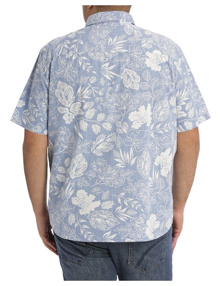 Kenneth Print Shirt image 3