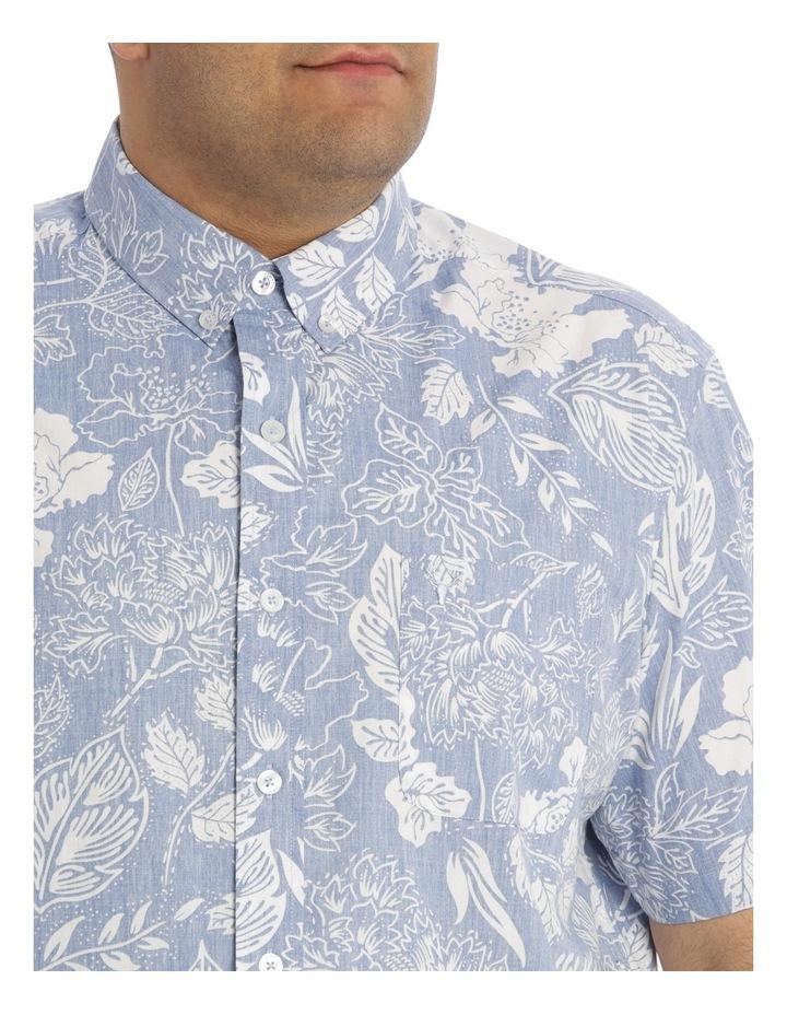 Kenneth Print Shirt image 4