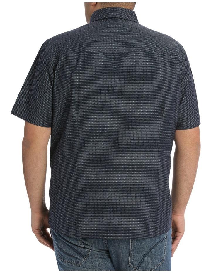 Harry Dobby Print Shirt image 3
