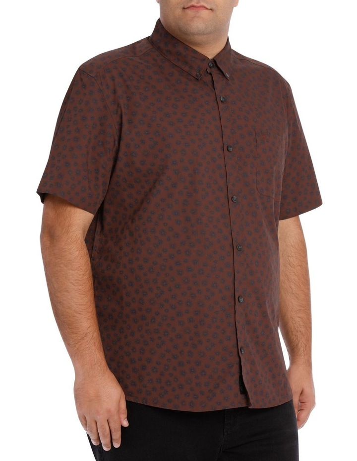 Morrison Printed Short Sleeve Shirt image 2