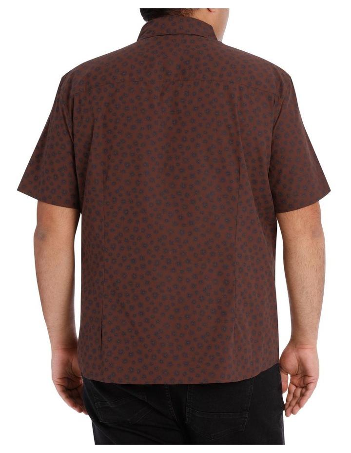 Morrison Printed Short Sleeve Shirt image 3