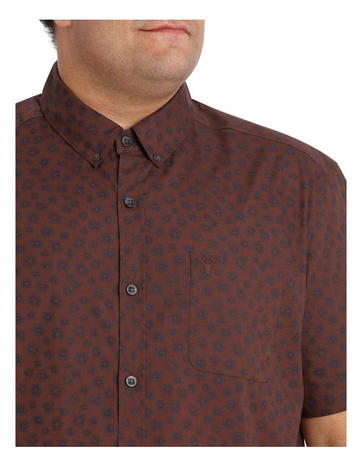 Morrison Printed Short Sleeve Shirt image 4