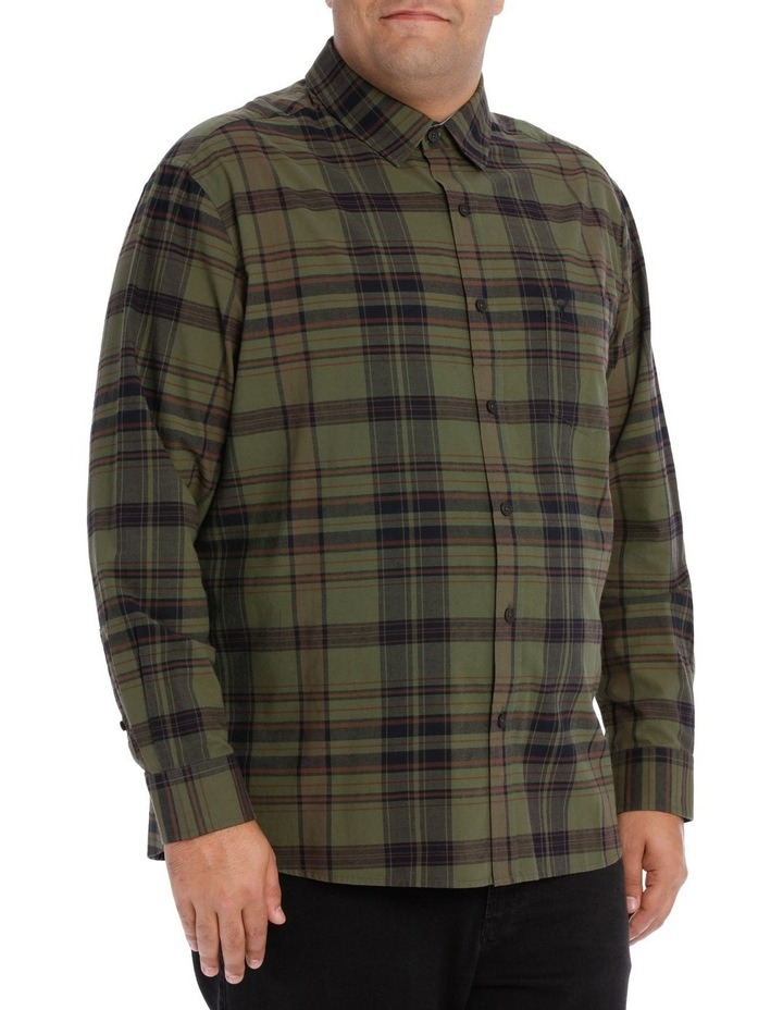 Copperhead Check Long Sleeve Shirt image 2
