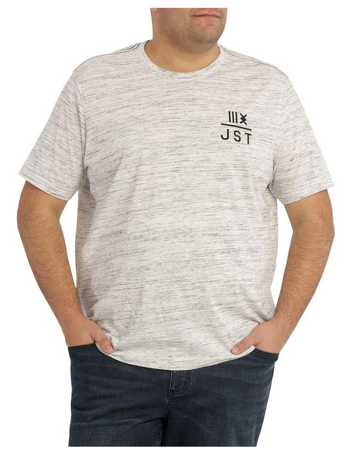 Houndsell Textured T-Shirt image 1