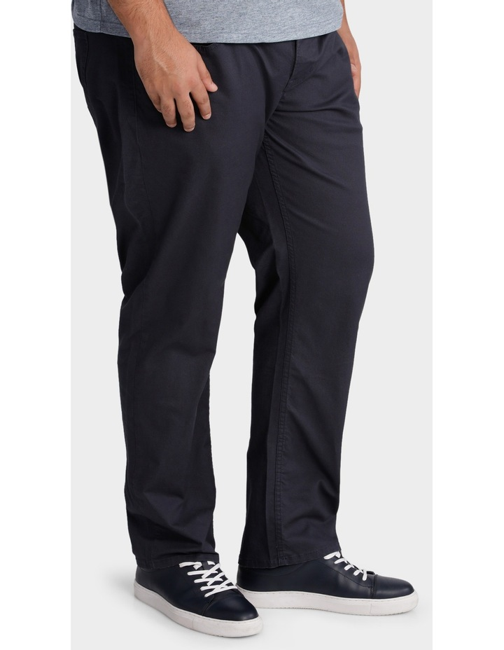 Coloured 5 Pocket Pant image 1