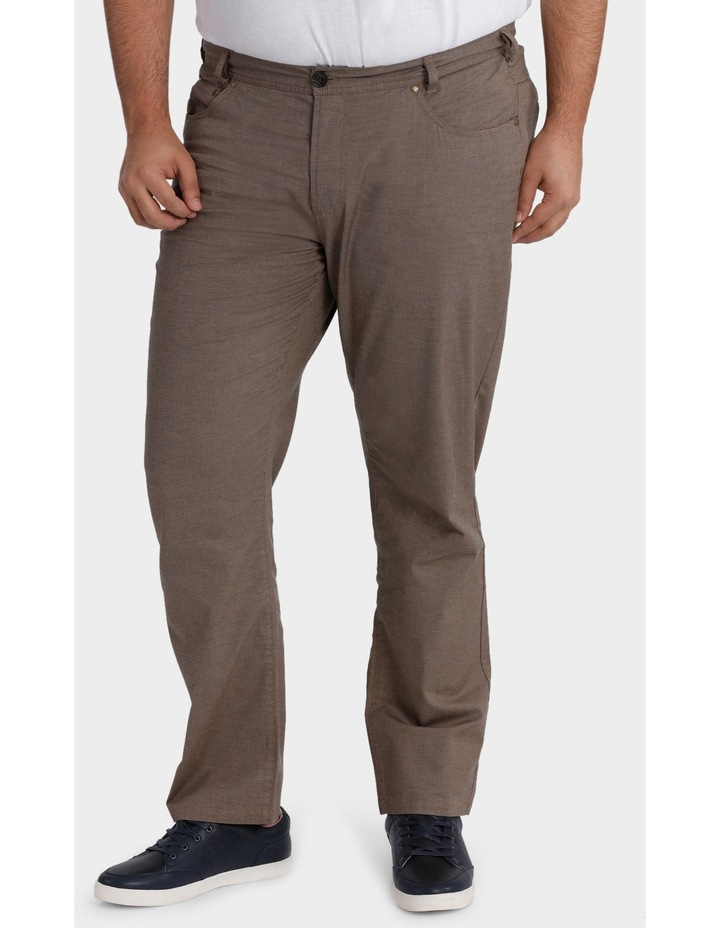 Five pocket Dress Pant image 1