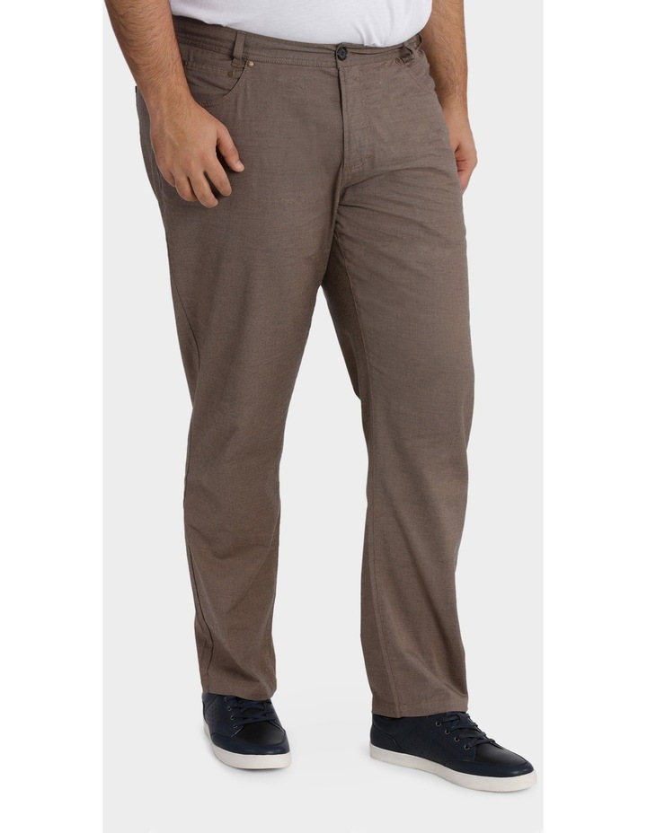Five pocket Dress Pant image 2