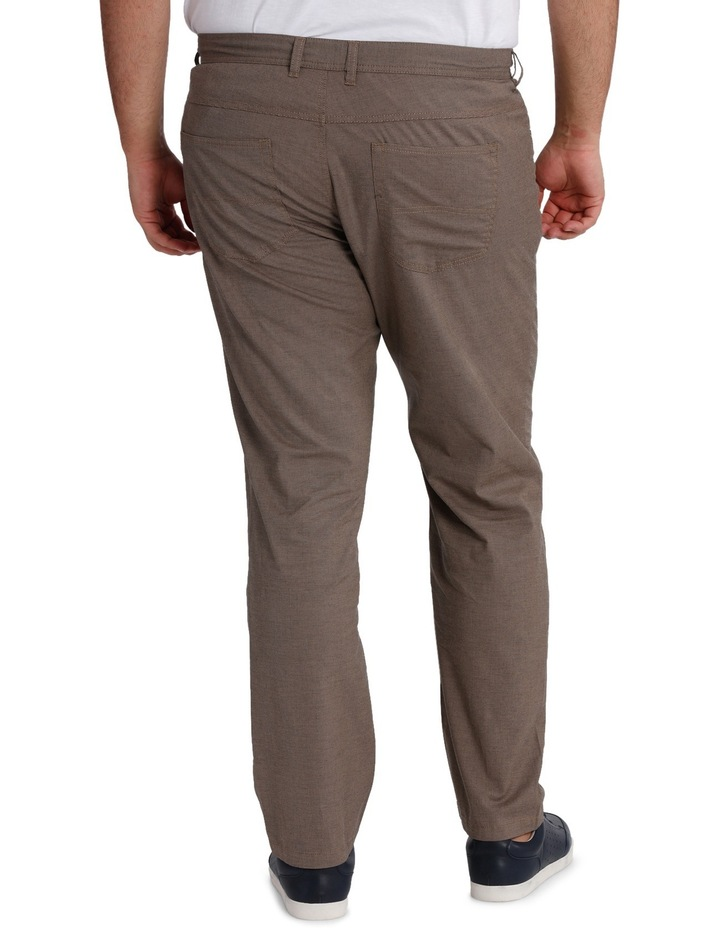 Five pocket Dress Pant image 3