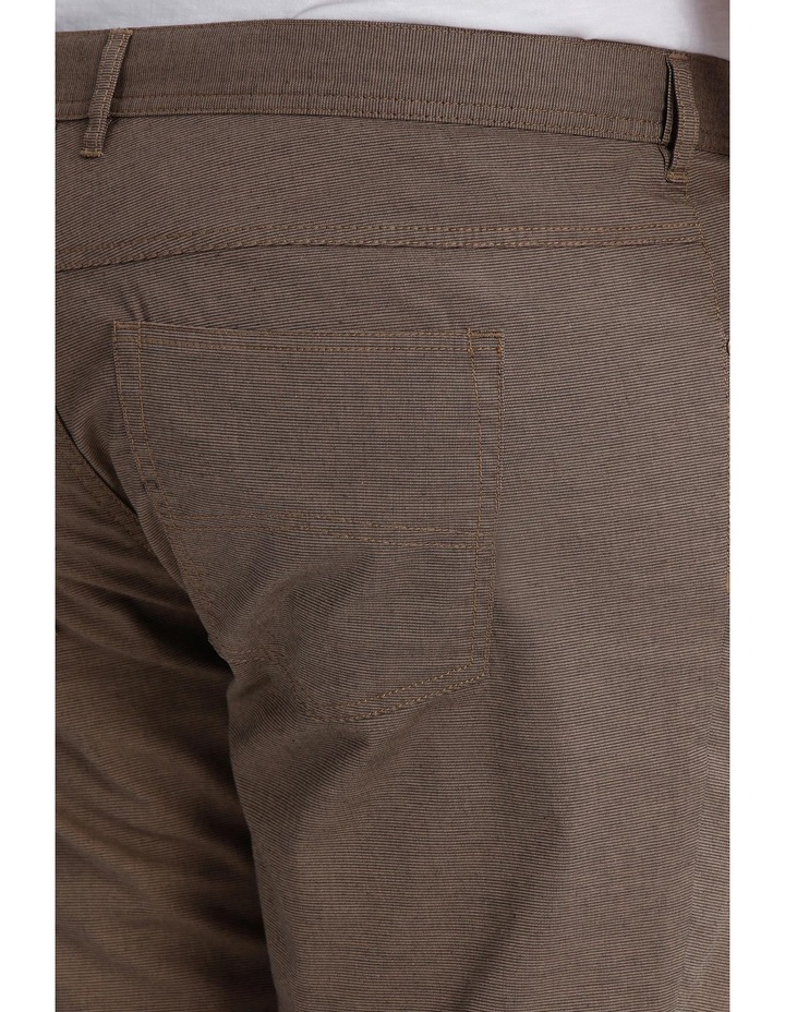 Five pocket Dress Pant image 4