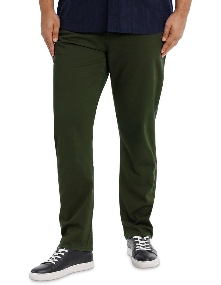 Bedford 5 Pocket Pant image 1
