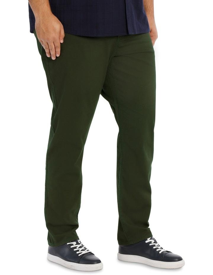 Bedford 5 Pocket Pant image 2