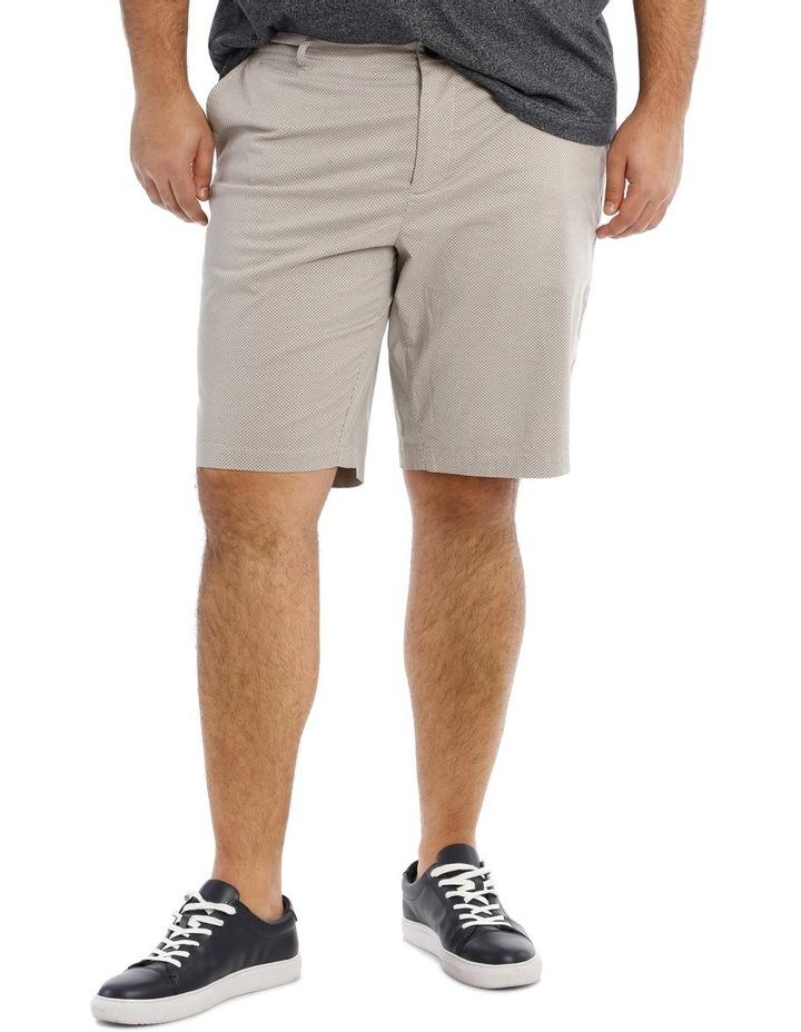 Anderson Printed Shorts image 1