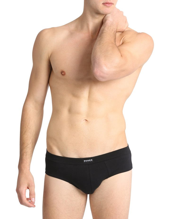 Hipster Brief 3 Pack image 1