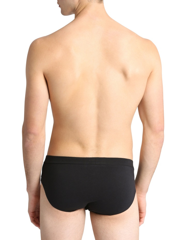 Hipster Brief 3 Pack image 2
