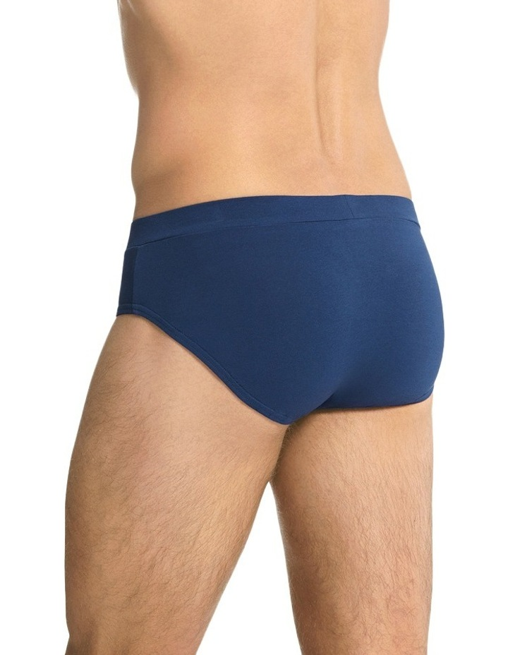 Hipster Brief 3 Pack image 5