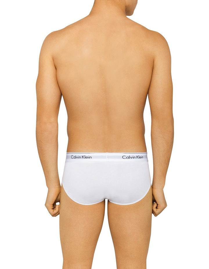 25a274668584 Calvin Klein | Modern Cotton Stretch 2 Pack Hip Brief | MYER