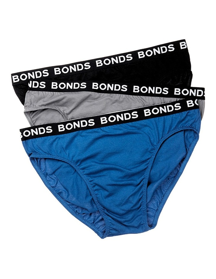 3 Pack Bonds  Brief image 1