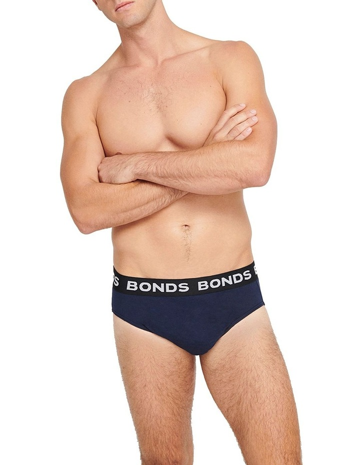 5 Pack Hipster Brief image 6