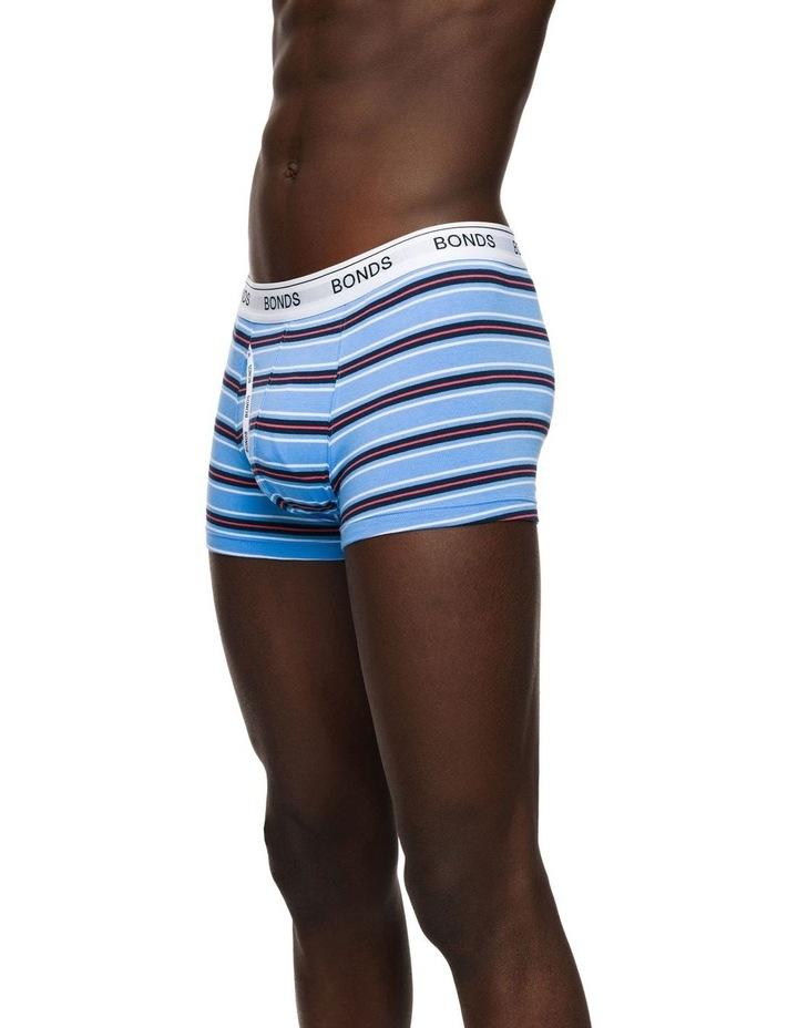 Guyfront Stripe Trunk image 2
