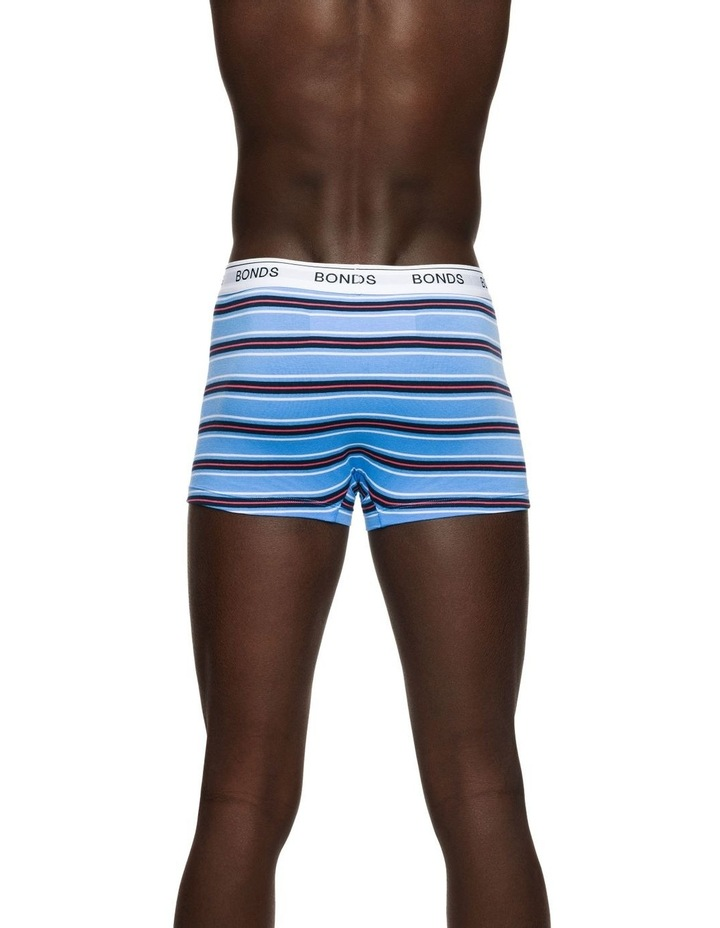 Guyfront Stripe Trunk image 3