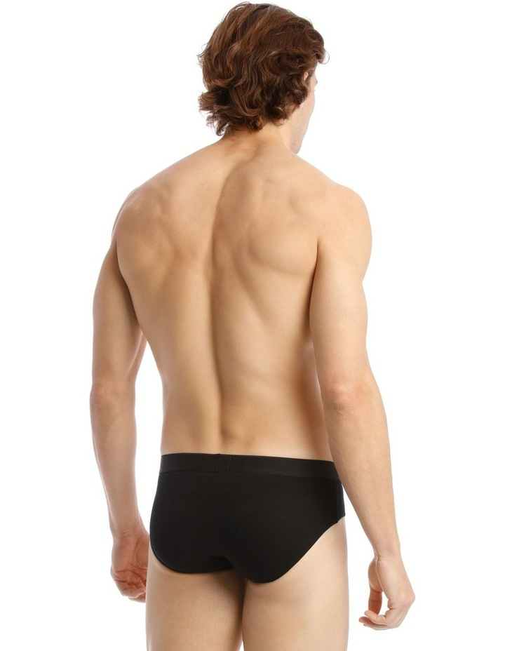 3 Pk Low Rise Brief image 3