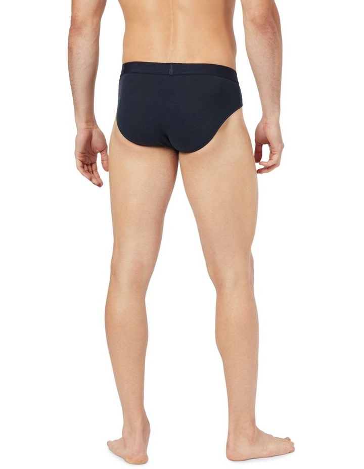3 Pack Low Rise Brief image 3
