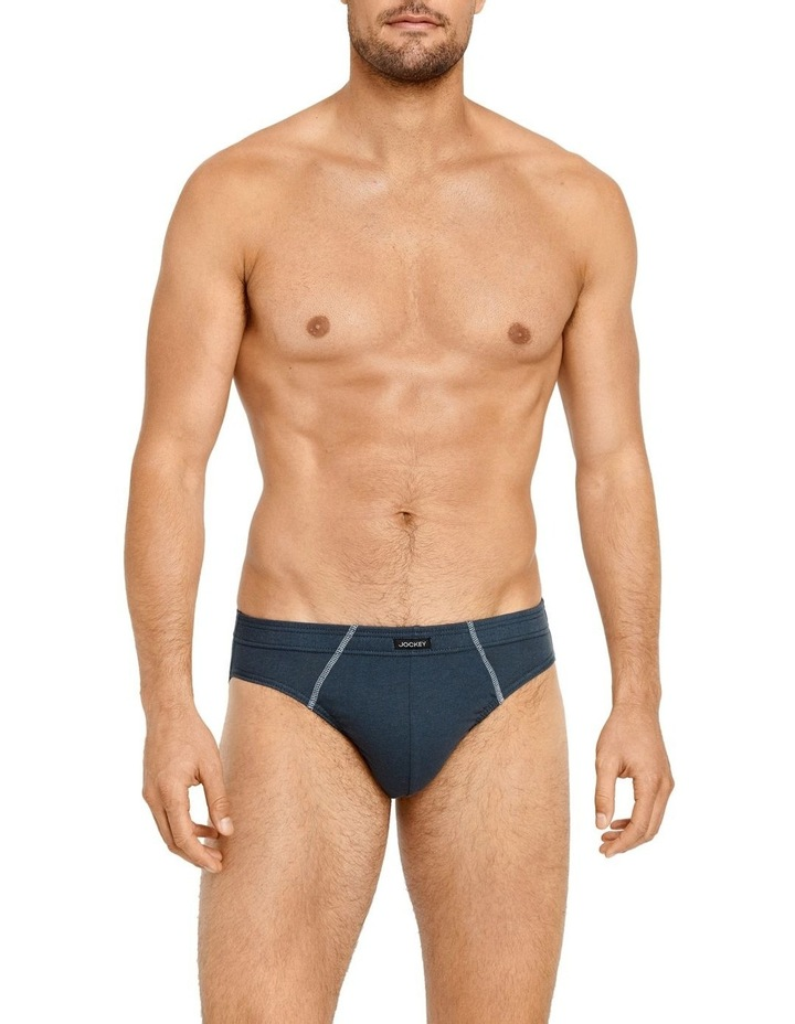 4 Pack Cotton Briefs image 6