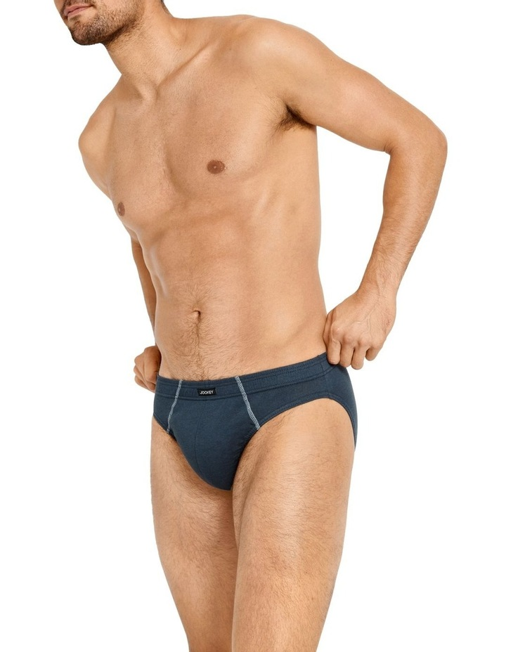 4 Pack Cotton Briefs image 7
