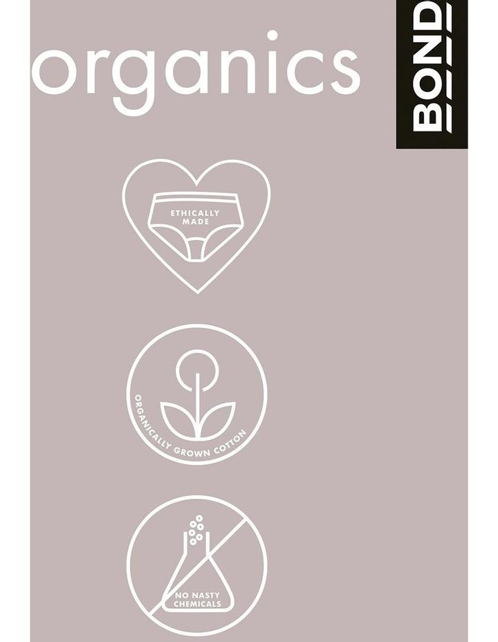 Organic Cotton Brief image 4