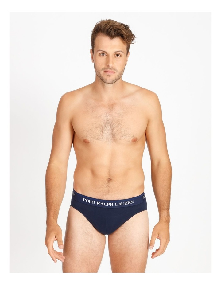 3 Pack Classic Briefs image 2