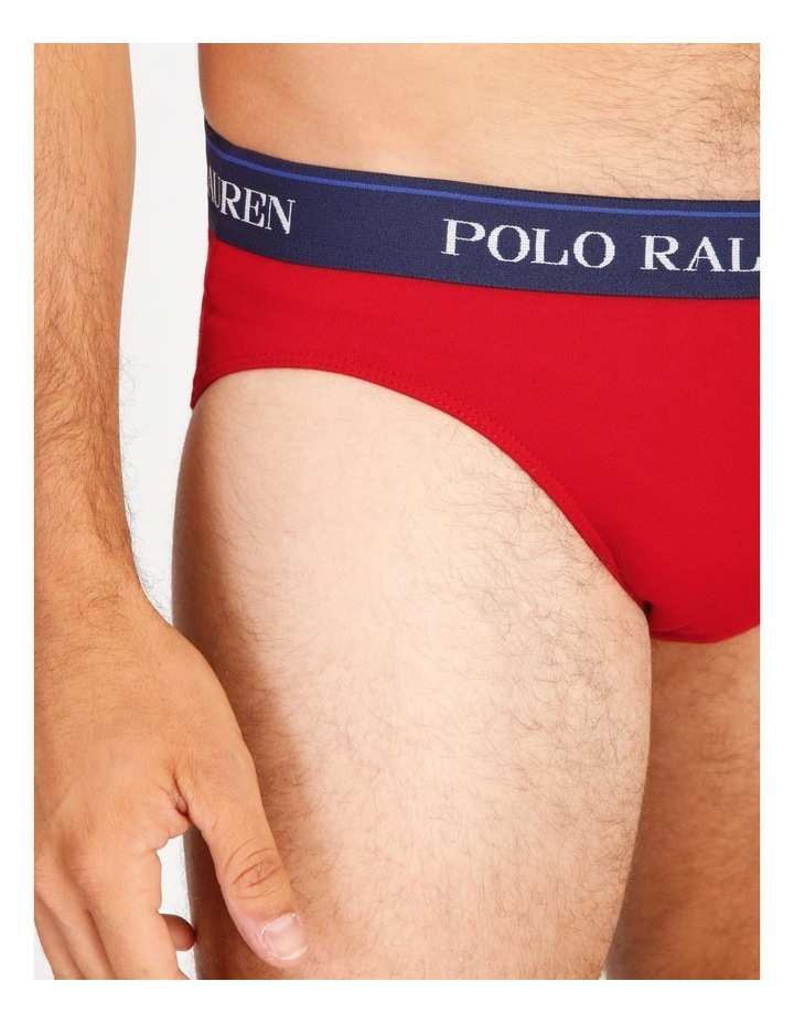 3 Pack Classic Briefs image 4