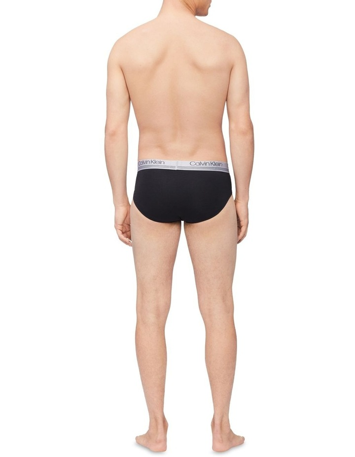 Stay Cool Fashion Band 3 Pack  Briefs image 3