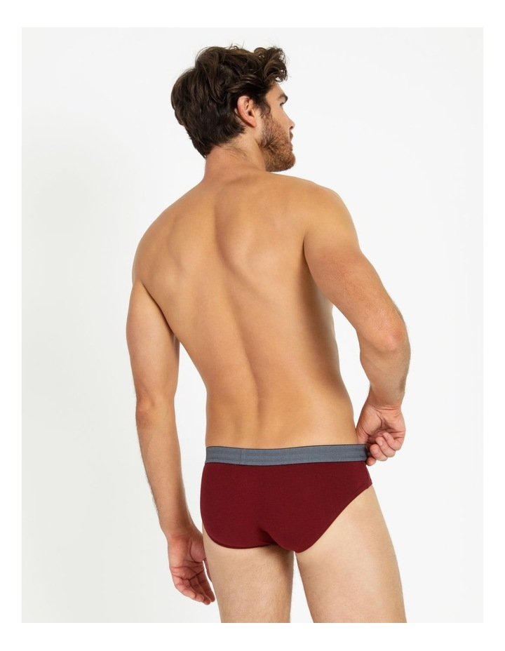 3 Pack Everyday Comfort Classic Briefs image 3