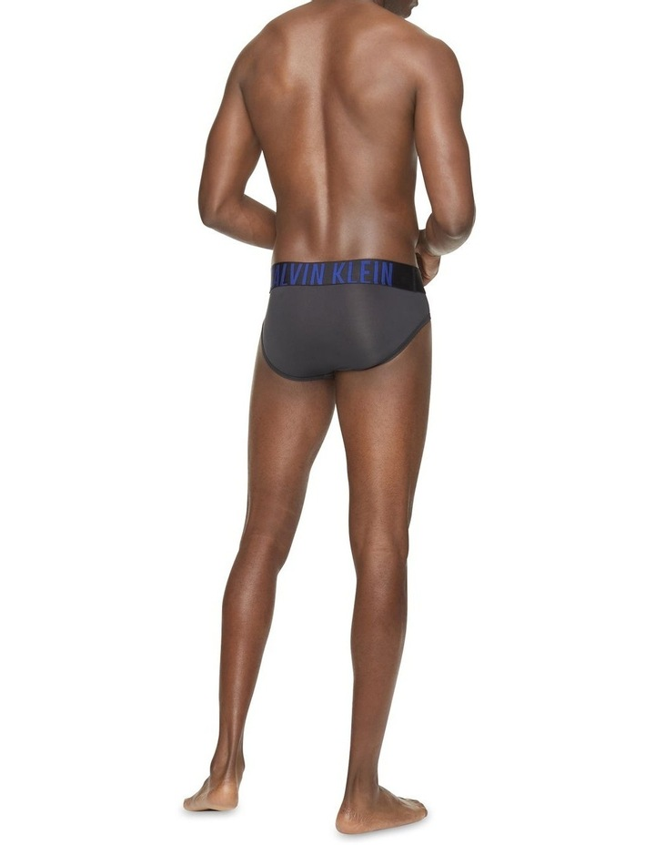 3 Pack Intense Power Micro Briefs image 3