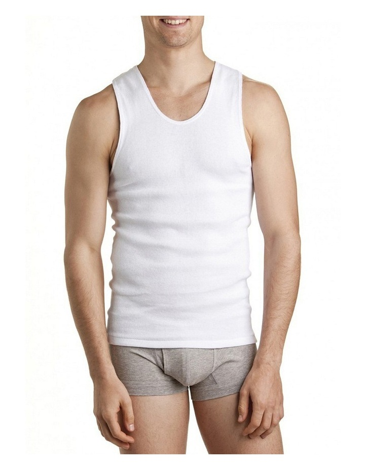 Chesty Athletic Singlet image 1