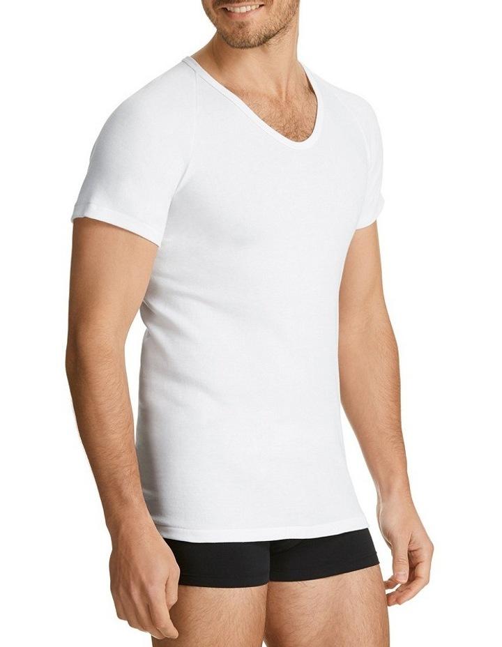 Deep Crew Short Sleeve T Shirt image 2