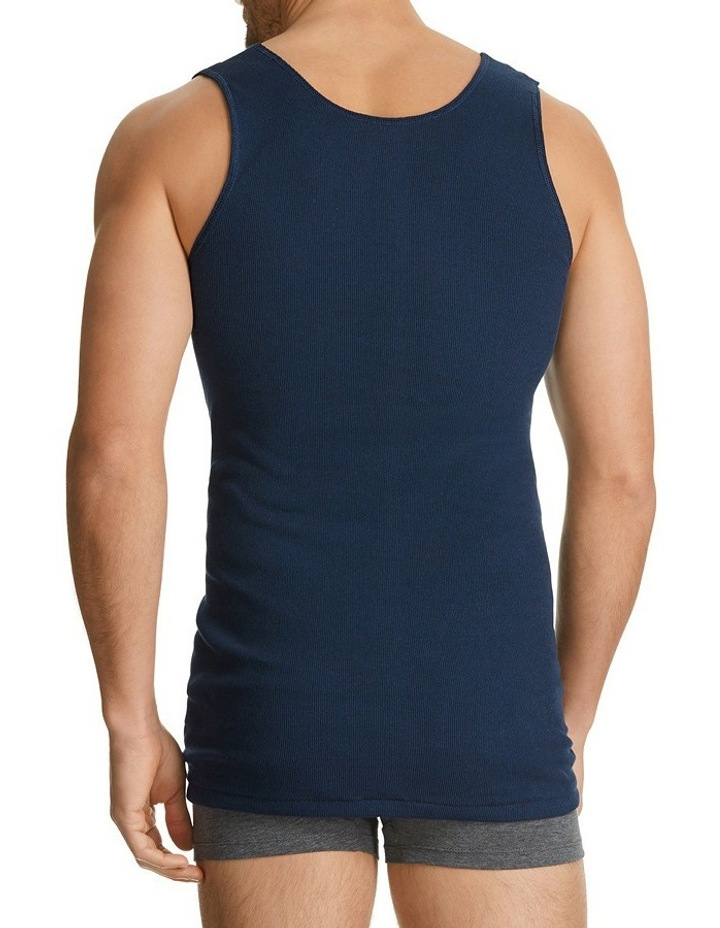 Chesty Athletic Singlet image 3