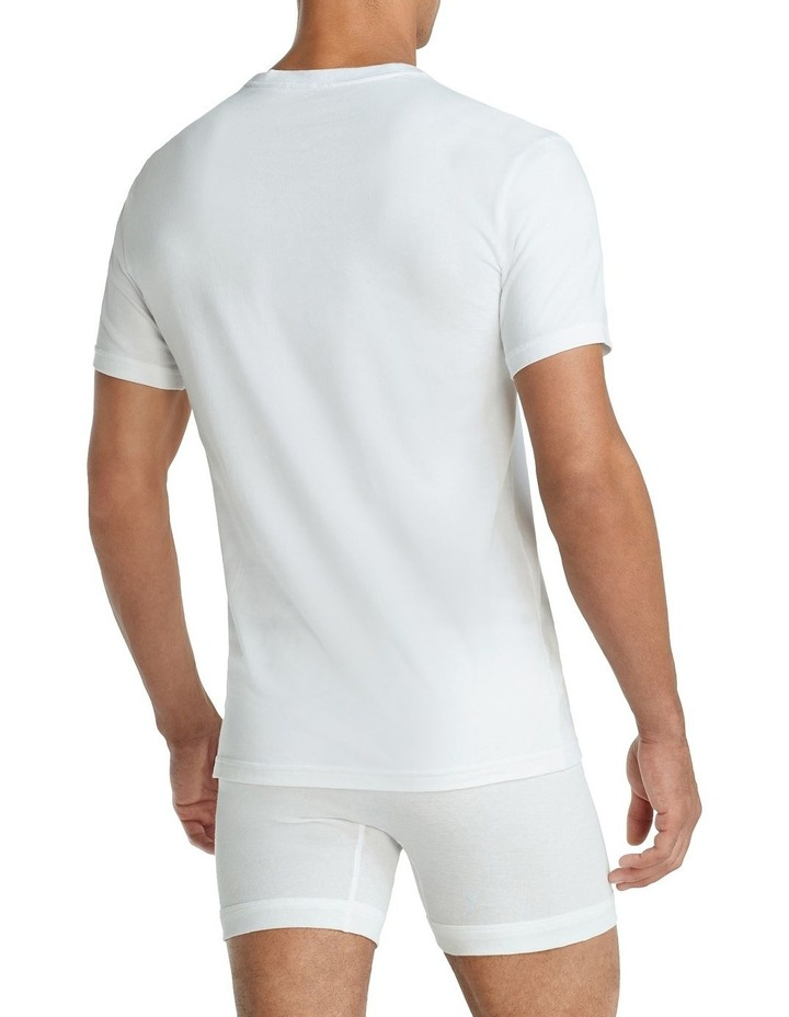 Everyday Stretch 2 Pack Crew Tshirts image 4