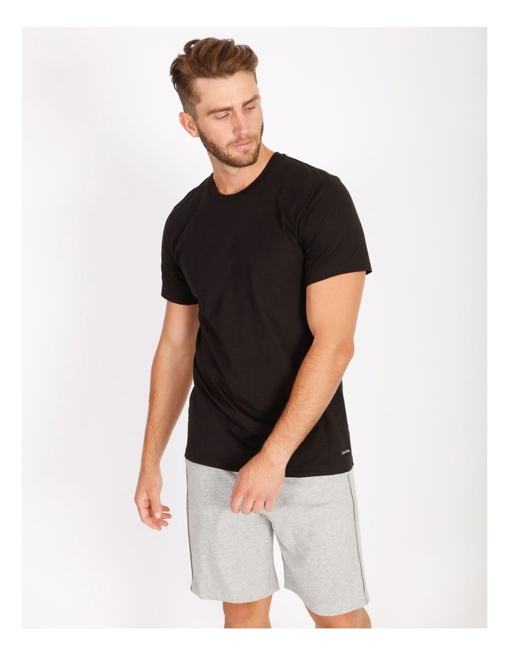 Cotton Classic 3 Pack Tee Crew image 1