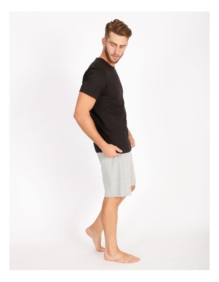 Cotton Classic 3 Pack Tee Crew image 2