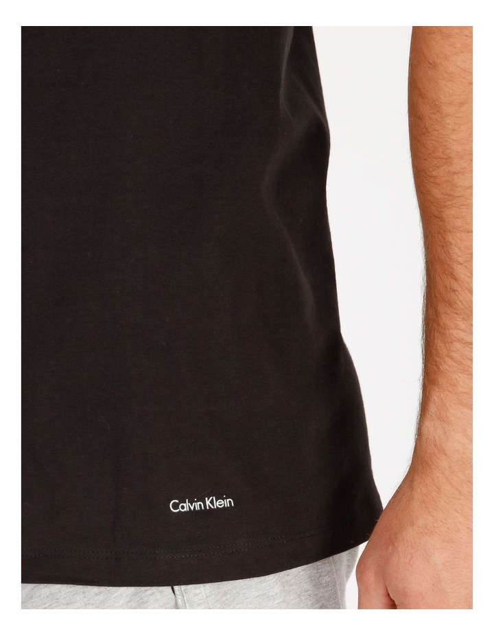 Cotton Classic 3 Pack Tee Crew image 4