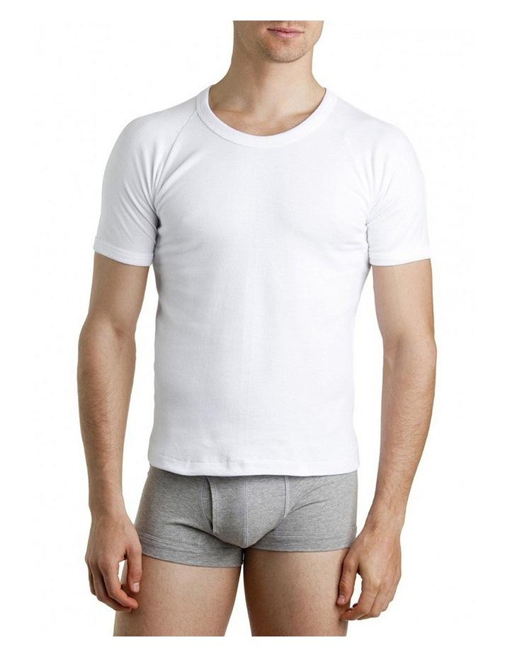 Raglan Short Sleeve T-Shirt image 1