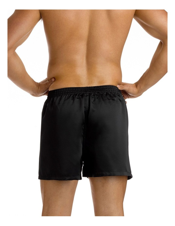 Men'S Satin Boxer Short image 3