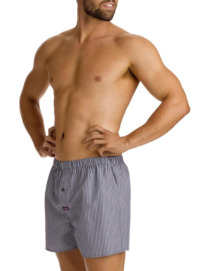 Mini Pin Stripe Boxer image 2