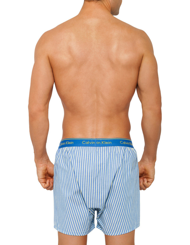 Traditional Fit Woven Boxers image 2