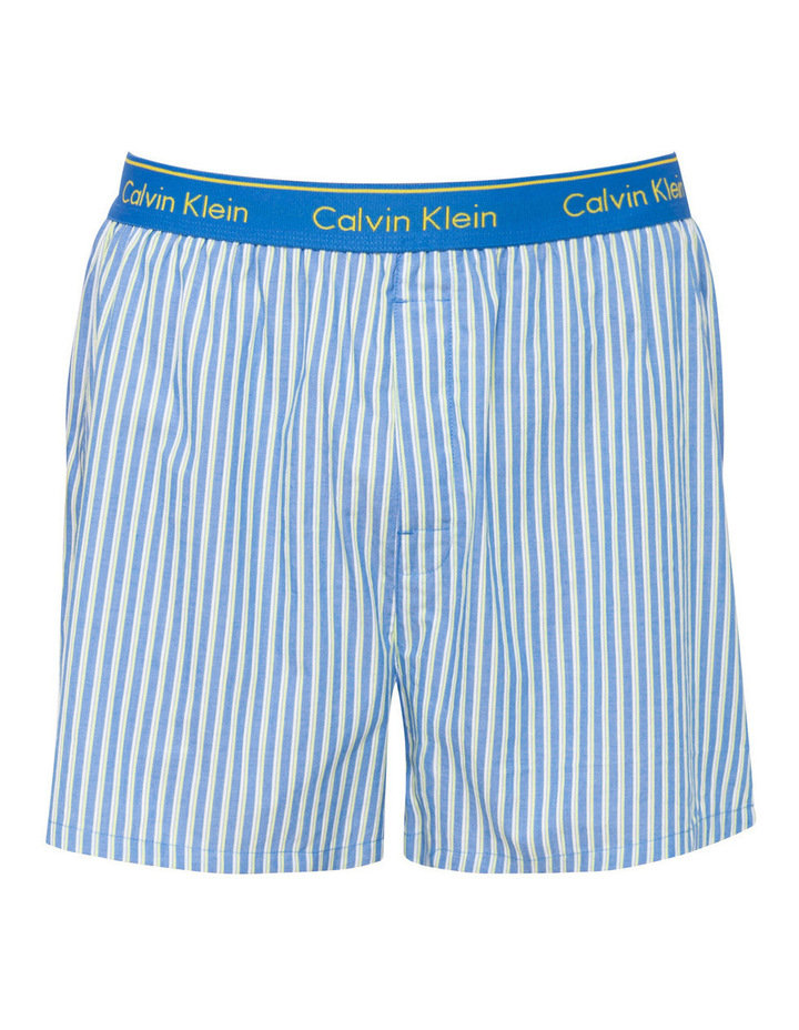 Traditional Fit Woven Boxers image 3