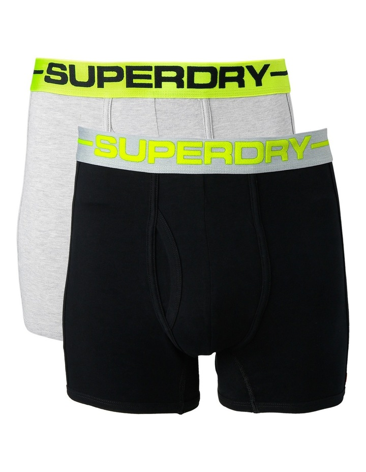 Sport Boxer Double Pack image 1