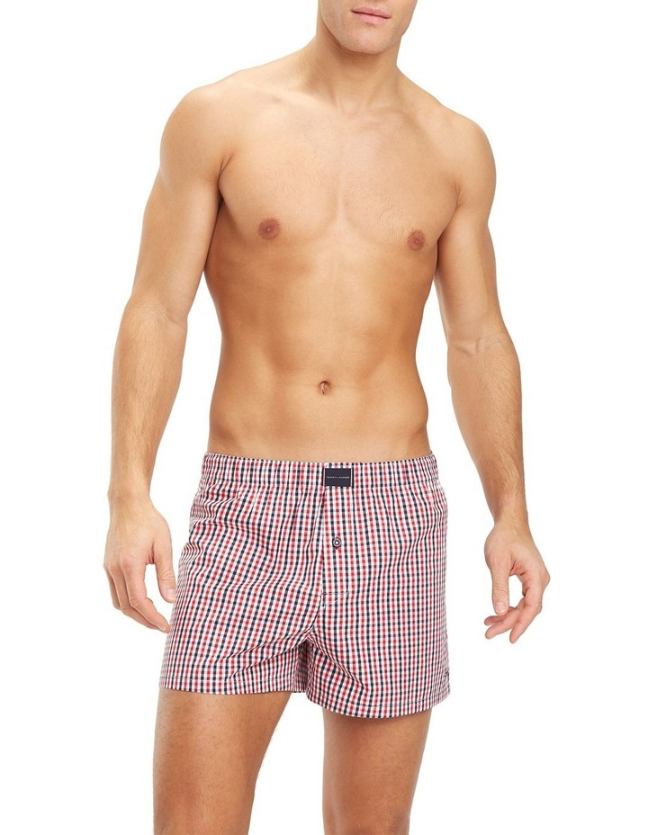 Woven Boxer 2 Pack image 2